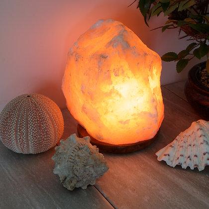 Himalyan Salt Lamp 5-7 kg