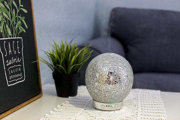 Vega Silver Mosaic Diffuser