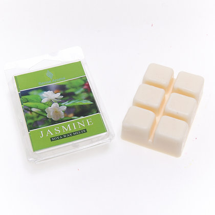 Jasmine Wax Melt Bar (Case of 12) Unit Price £1.50