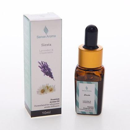 Siesta Premium Fragrance Oil 10ml