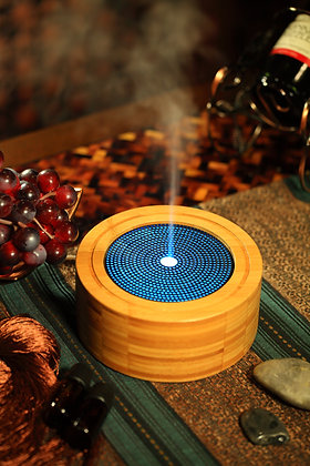 Touch Nature Bamboo Aroma Diffuser(Case of 6) Unit Price £22.95