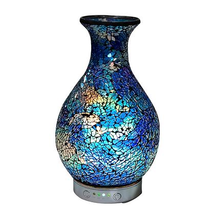 Nova Cobalt Blue Mosaic Diffuser
