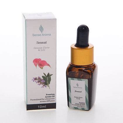 Sensual Premium Fragrance Oil 10ml