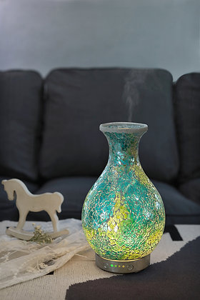 Nova Turquoise Mosaic Diffuser