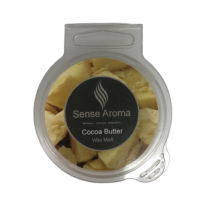 Cocoa Butter Melt (Case of 12) Unit Price £1.25