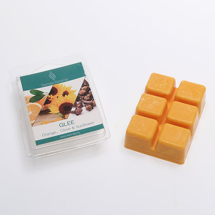 Glee Wax Melt Bar (Case of 12) Unit Price £1.50