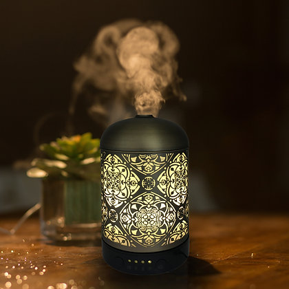 Arabian Night Diffuser (100ml), (15cm)