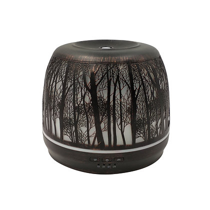 Woodland 500ml Metal Diffuser (Case of 6)