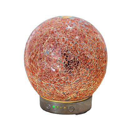 Vega Rose Gold Mosaic Diffuser (Case of 12) Unit Price £18.95