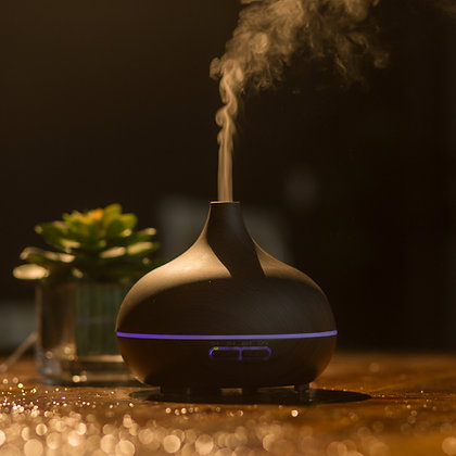 Walnut Verdure Aroma Diffuser (Case of 6) Unit Price £18.95