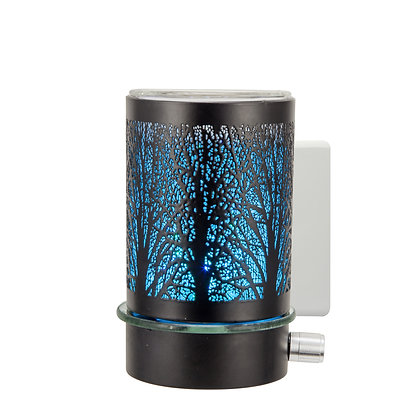 Black Tree LED Plug In Warmers (Case of 12) Unit Price £9.75