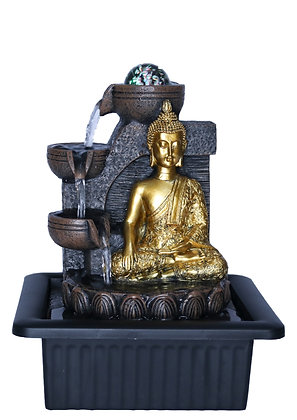 Enlightenment Fountain (Case of 6) Unit Price £15.95