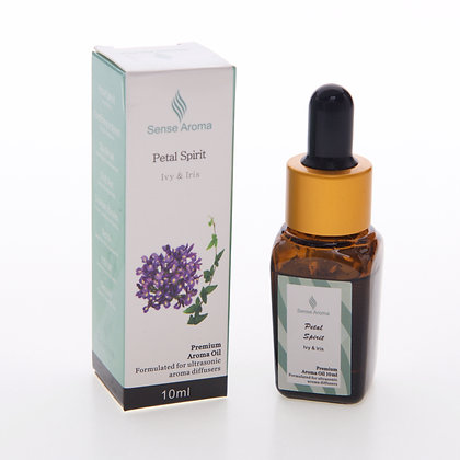 Petal Spirit Premium Fragrance Oil  10ml
