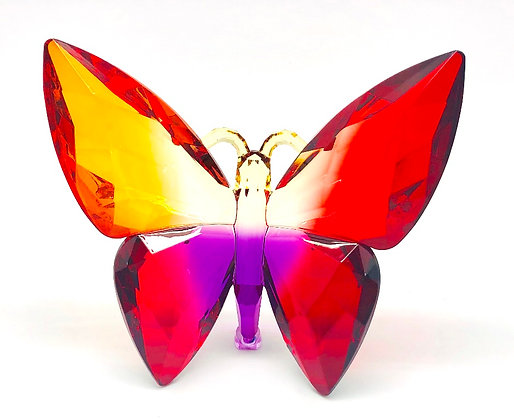 Sunset ButterFly ( Case of 12) £3.95 Per Unit