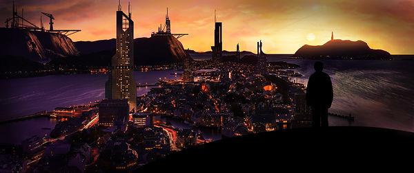 Future Aalesund, Pathfinder