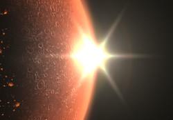 Future Mars, Pathfinder