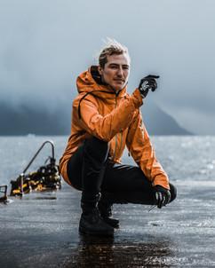 Photo by: Andreas Johansen