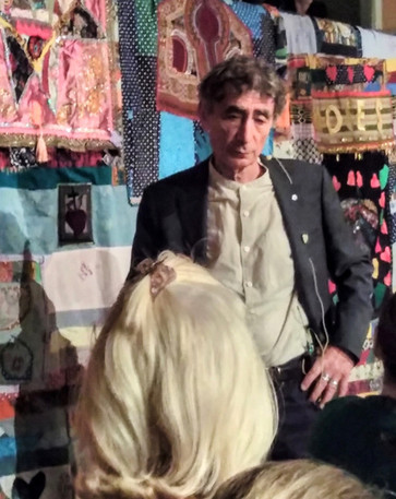 Trauma Matters with Gabor Mate 2019