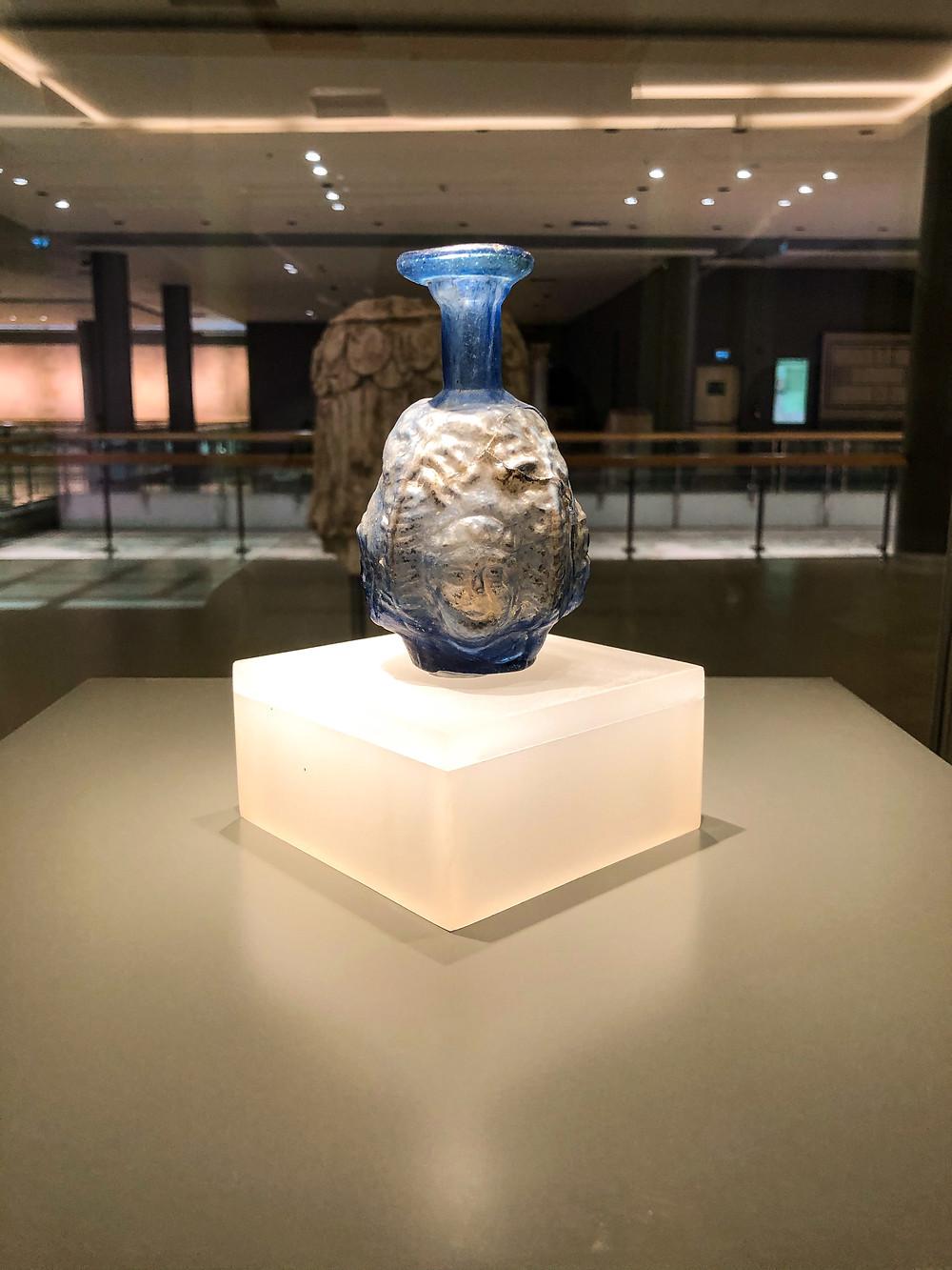 """alt=""""музей археологии в хатае"""""""