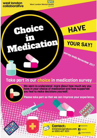 Supported Decision Making in Medicine 2016