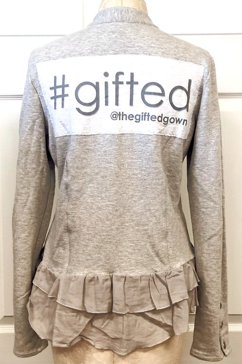 GG Jacket Project - #GIFTED - XL