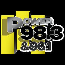 Power 98.3 logo.png