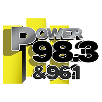 Power 98.3 logo.png