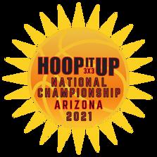 Hoop It Up 2021 National Championship Awarded to Arizona