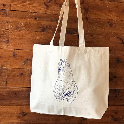×SAKIMOTO Eco bag