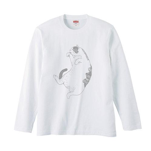 Long sleeb T-shirtsA【長袖TシャツA】