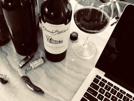 Comfort Wine: 4 of My Favourites From the Big Guys