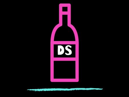 Steven's Scribbled Wine Tasting Guide