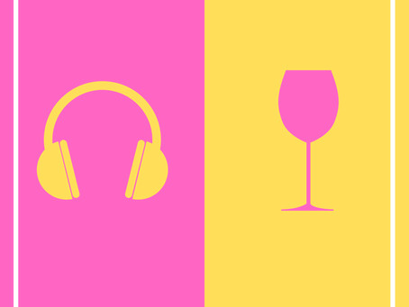 How To Listen to Wine