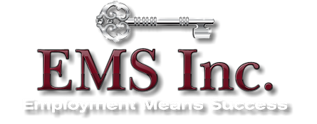 Ciuti sponsors EMS Inc Employment Means Success in helping people with disabilities find jobs