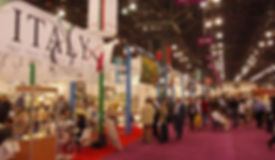 Ciuti attends Fancy Food Show New York 2014 Summer