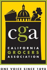 Ciuti exhibits at CGA Conference 2015 California Grocers Association