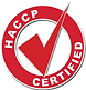 Ciuti follows HACCP Hazard Analysis Critical Control Point methodology to ensure food safety