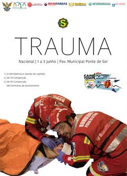 2018 | V Nacional Trauma