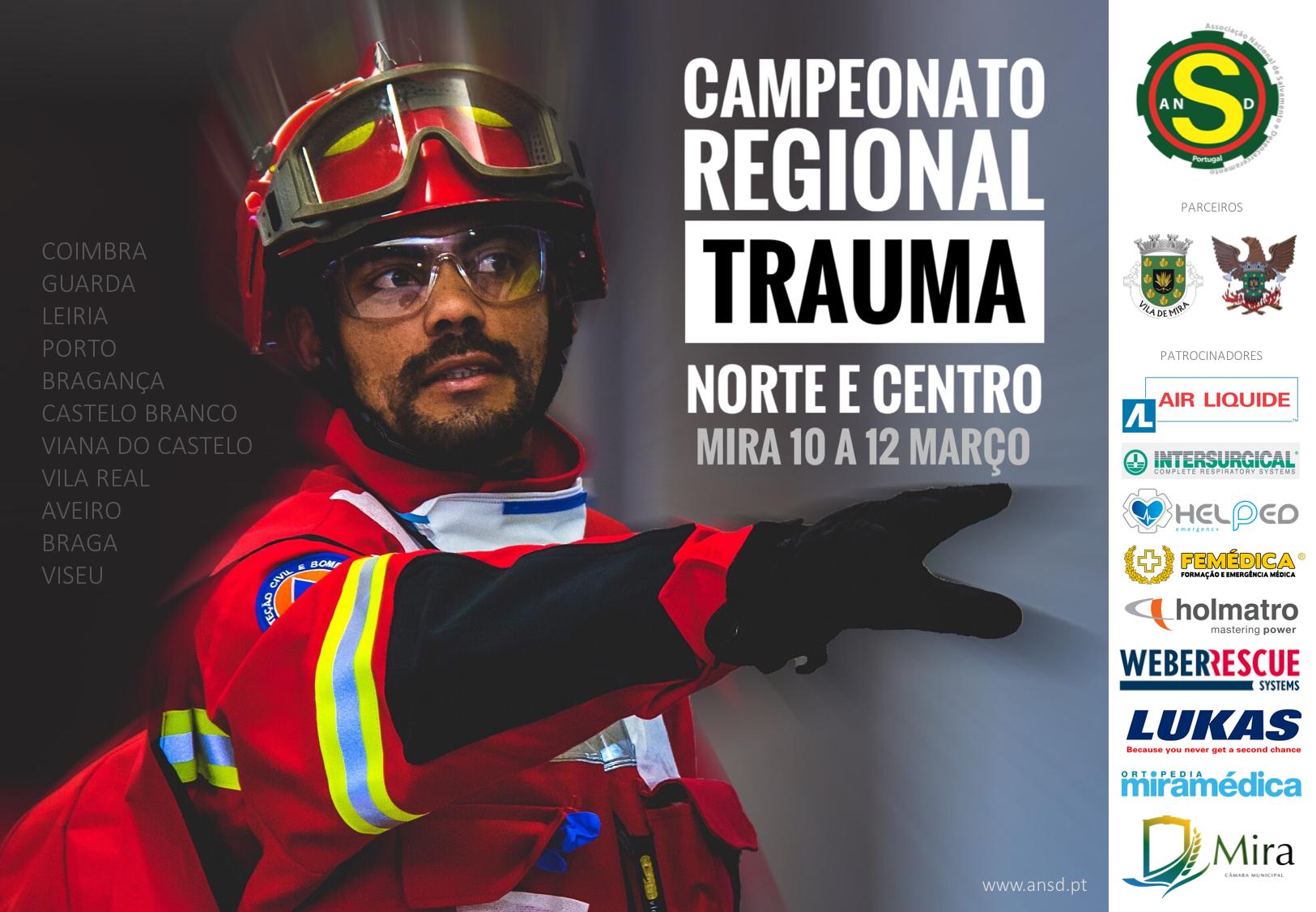 2017 | IV Regional Trauma