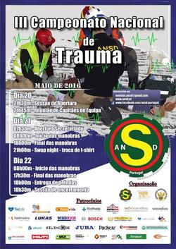 2016 | III Nacional Trauma