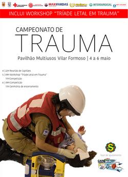 2018 | VIII Regional Trauma