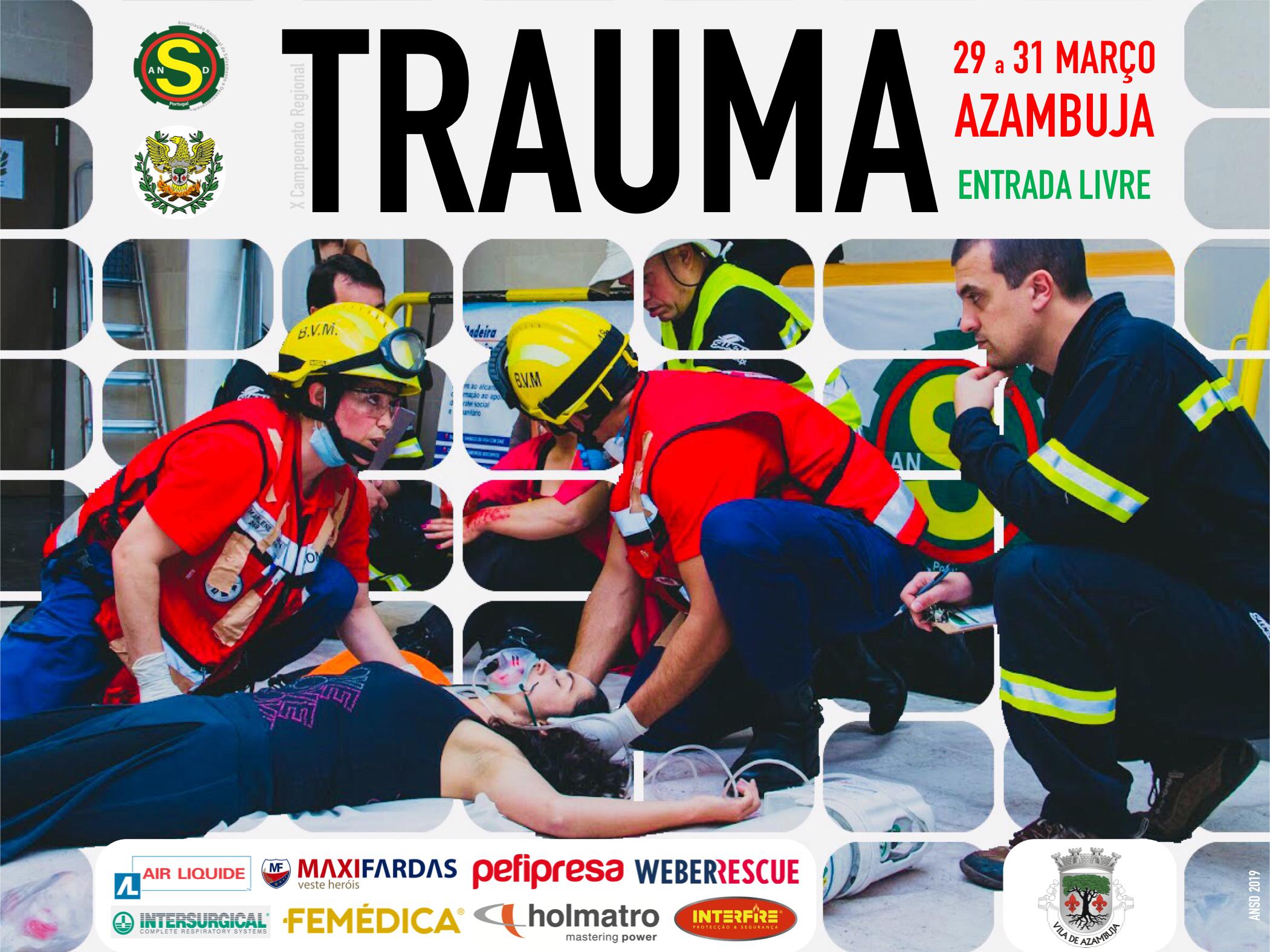 2019 | X Regional Trauma