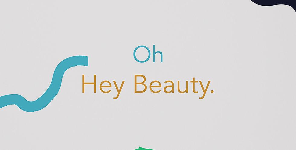 Oh Hey Beauty E-Gift Card