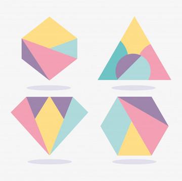How Geometric Shapes Enhance Your Looks?
