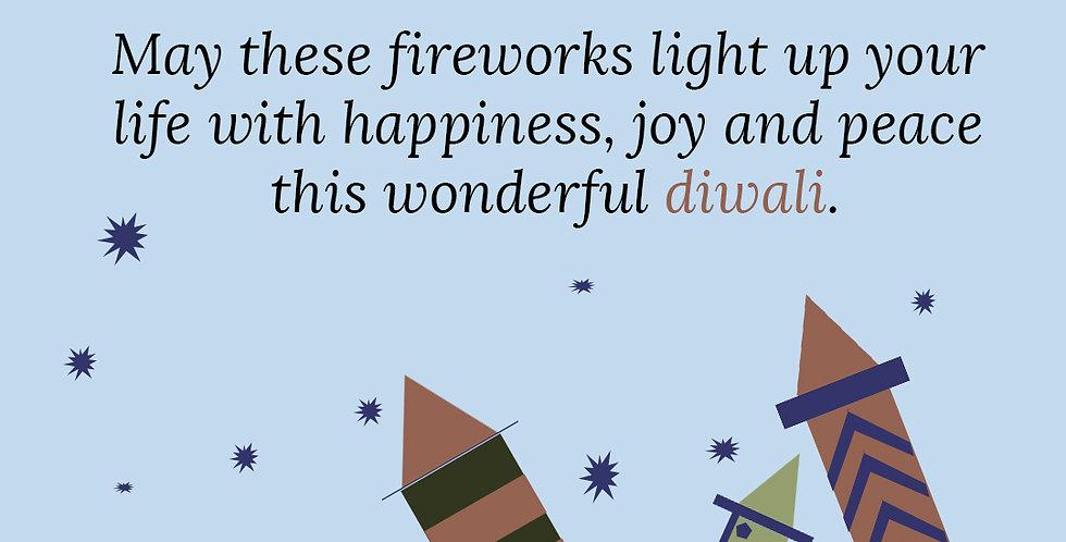 Diwali E-Gift Card
