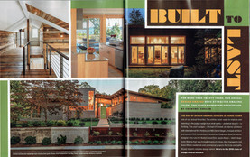 RI Monthly  Annual Design Awards, Gold 2018