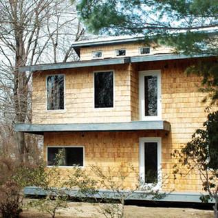 Wood Residence