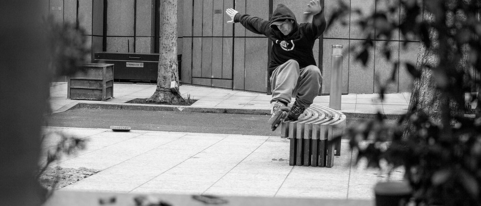 Mike Pupava - Soul Grind