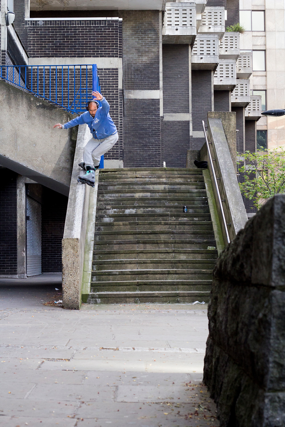 Leon Purdey - Frontside Unity | 50mm | ISO400 | f/6.3 | 1/250 | Flashes x1 | 12:35PM |