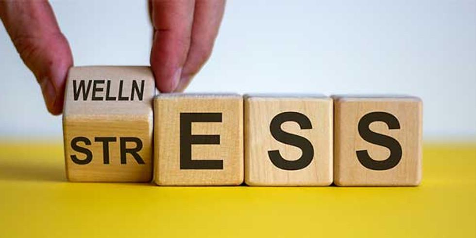 Natural Stress Management